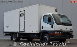 MITSUBISHI Canter FE649 kamyon panelvan