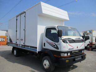 MITSUBISHI DRAGON FH 215 kamyon panelvan