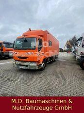 RENAULT M 210.13 / Manschaftswagen / kamyon panelvan