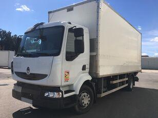 RENAULT MIDLUM 220.16 DXI kamyon panelvan