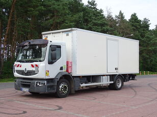 RENAULT PREMIUM 280 DXI  kamyon panelvan