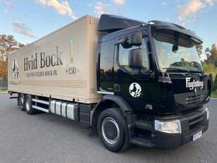 RENAULT Premium 370 Dxi 22palety kamyon panelvan