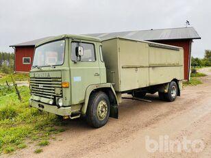 SCANIA 80 kamyon panelvan