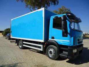 SCANIA EUROCARGO 12.250 kamyon panelvan