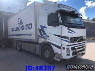 VOLVO FH13 440 - 6x2 - Manual - Euro 5 kamyon panelvan