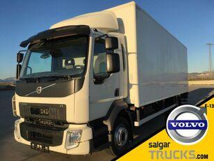 VOLVO FL 250 kamyon panelvan