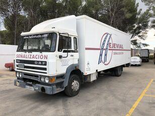 DAF 1700 kamyon panelvan