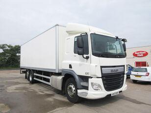 DAF CF330 kamyon panelvan