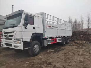 HOWO Cargo truck kamyon panelvan