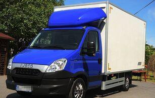 IVECO DAILY 35S13 2.3 Diesel * IZOTERMAA * SUPER STAN! kamyon panelvan
