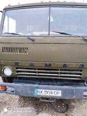 KAMAZ 53202 kamyon panelvan