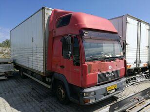 MAN 8.174 kamyon panelvan