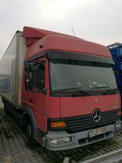 MERCEDES-BENZ ATEGO 818/48 kamyon panelvan