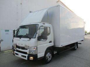kaza sonrası Mitsubishi Fuso Canter 7C18 kamyon panelvan