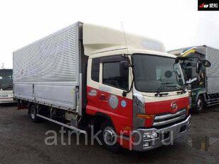 NISSAN CONDOR MK38C  kamyon panelvan
