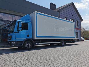 PALFINGER winda MBB C 1500L + zabudowa / kontener kamyon panelvan