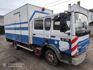 RENAULT M 150 kamyon panelvan