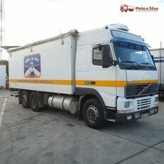 VOLVO FH12 380 kamyon panelvan