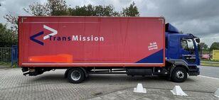 VOLVO FL 240. 16 ton. 18 Palets. kamyon panelvan
