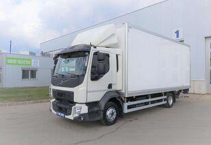 VOLVO FL210 kamyon panelvan