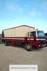 VOLVO FL617 left hand drive 17.5 ton manual pump full springs  kamyon panelvan