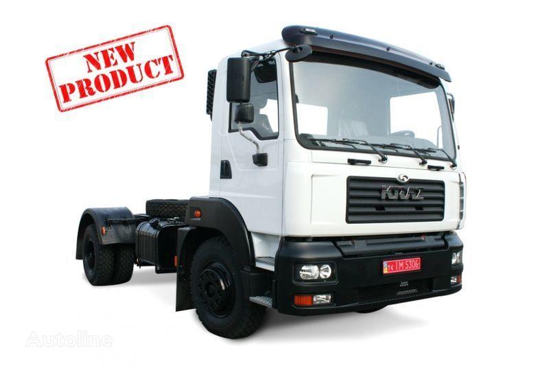 KRAZ 5401N2-020 kamyon şaşi