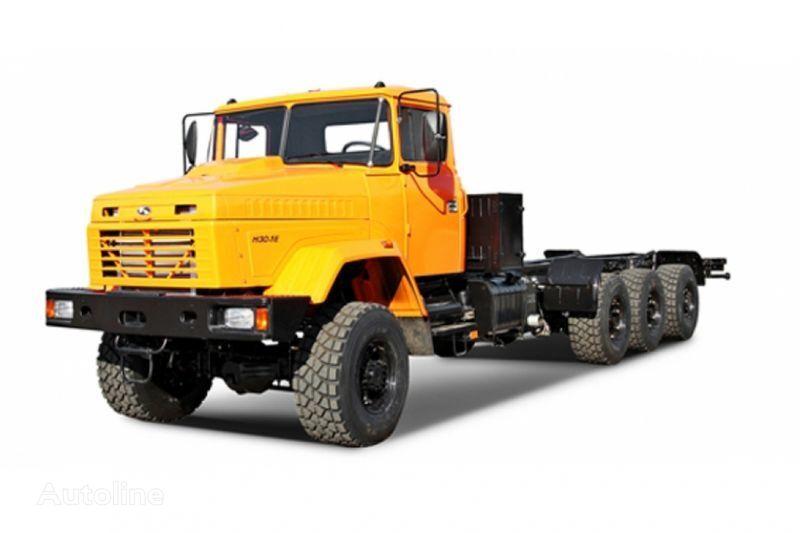 KRAZ H30.1E kamyon şaşi