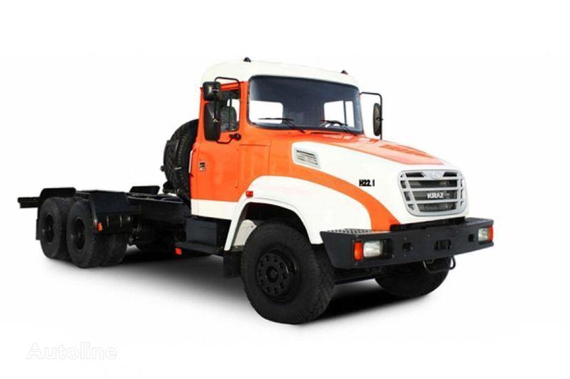 KRAZ N22.1 kamyon şaşi