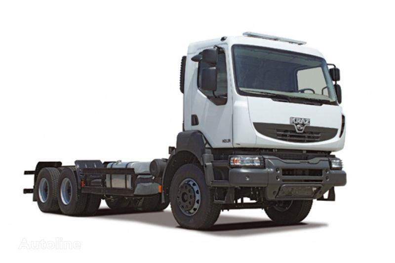 KRAZ N23.2R kamyon şaşi