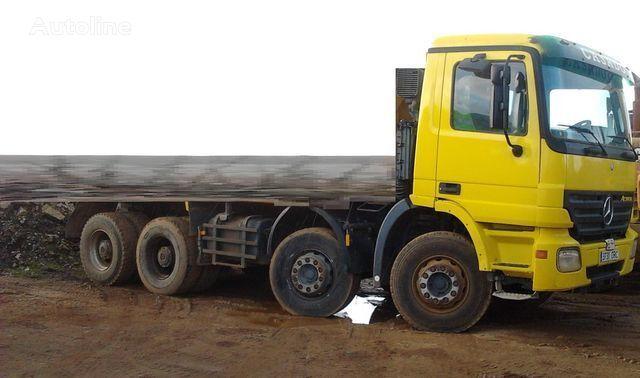 MERCEDES-BENZ actros 4144 K kamyon şaşi