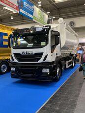 yeni IVECO Menci kamyon silos