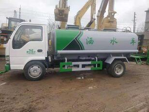 ISUZU kamyon süt tankeri