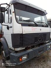 MERCEDES-BENZ 18-28 kamyon süt tankeri