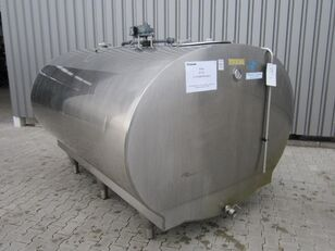 MUELLER O-1250 kamyon süt tankeri
