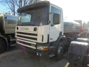 SCANIA 94G 260 kamyon süt tankeri