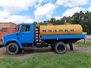ZIL 433362 kamyon süt tankeri