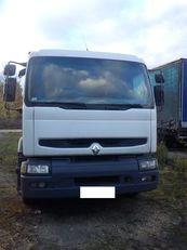 RENAULT PREMIUM  6x2  /  8 TYRES  / kamyon süt tankeri