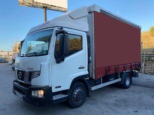 NISSAN NT500 - 6,5 TN. kayar perdeli kasalı kamyon