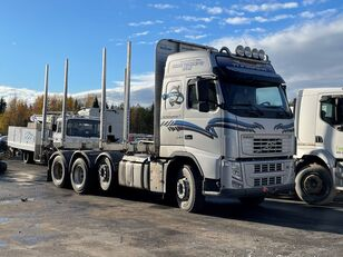 VOLVO FH kereste kamyonu