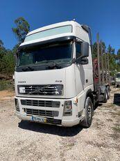 VOLVO FH16 610 kereste kamyonu