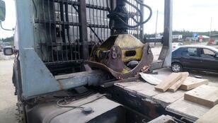MAZ 6317Х9-444-000 kereste kamyonu