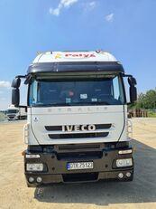 IVECO STRALIS 420 One Day Old Chicks Transport kuş taşıma kamyonu