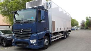 yeni MERCEDES-BENZ CHICKS  TRASPORT 2021 kuş taşıma kamyonu