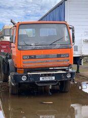 parçalar için ASHOK LEYLAND CONSTRUCTOR 2423 6X4 BREAKING FOR SPARES şasi kamyon