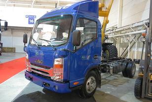 yeni JAC N56 şasi kamyon