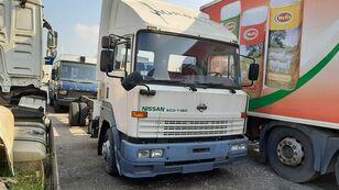 NISSAN ECO T-160 / 6 x Cylinders Full Spring  şasi kamyon