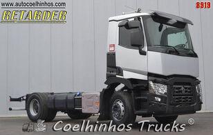 RENAULT C 430 // Euro 6 şasi kamyon