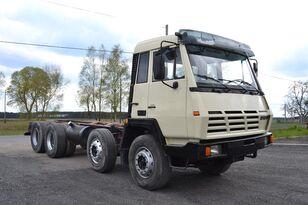 STEYR 36S36 8X4 long chassis şasi kamyon
