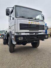 ASTRA BM 201 şasi kamyon