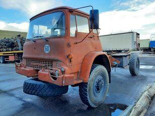 BEDFORD MJP2 4X4 şasi kamyon